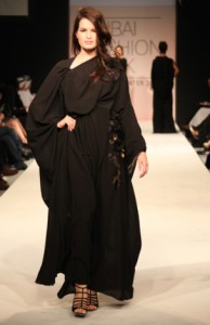 Pour Une Abaya Chic Et Moderne Iyaa Co